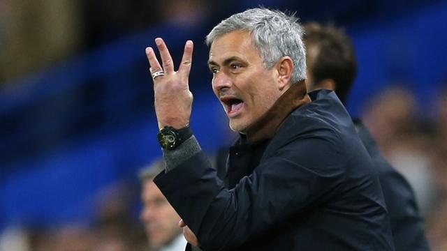 Europa cup wont define me - mourinho