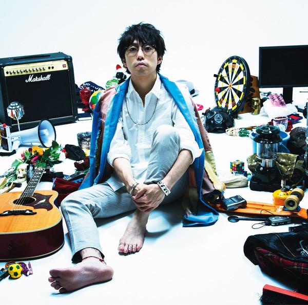 [Single] 高橋優 – 光の破片 (2016.08.17/MP3/RAR)