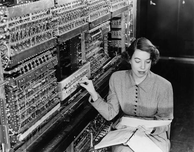 Computer Invention