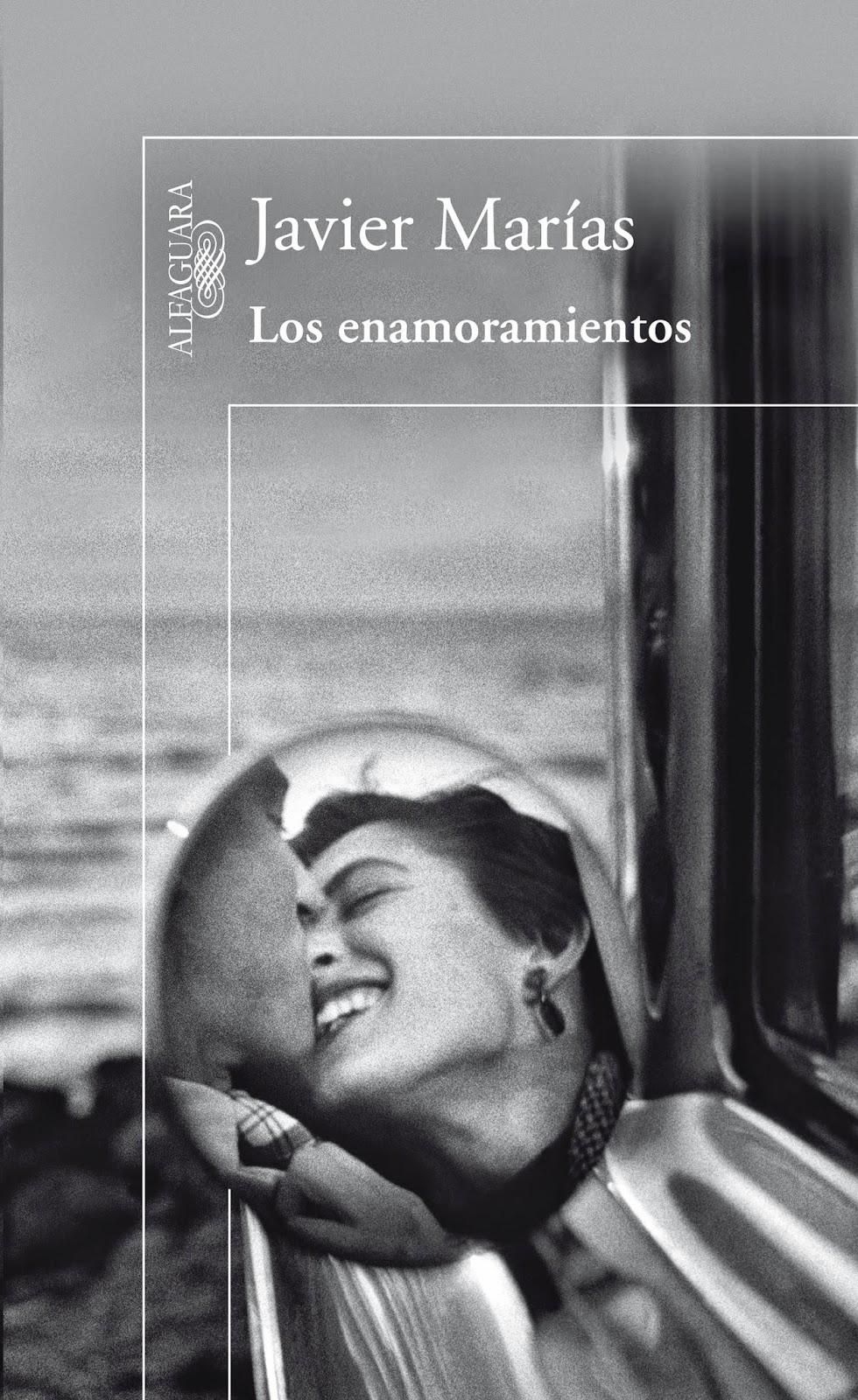 Reseña: Los enamoramientos, de Javier Marías