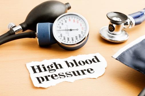Cara Menyembuhkan Penyakit Darah Tinggi Secara Herbal