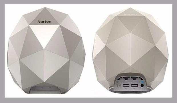 تعرف على راوتر نورتون الجديد و الأكثر أمانا للشبكات المنزلية