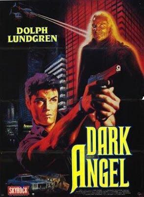 Dark Angel: Angel de la Muerte – DVDRIP LATINO