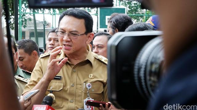 """""""The New York Times"""": Ahok Guncang Sistem Perpolitikan Indonesia"""