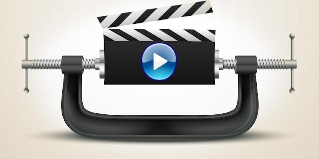 Ini Dia Aplikasi Memperkecil Ukuran Video