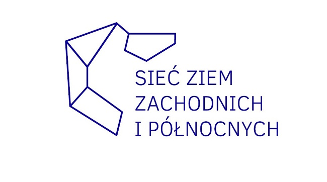 Sieć Ziem Zachodnich i Północnych - logo