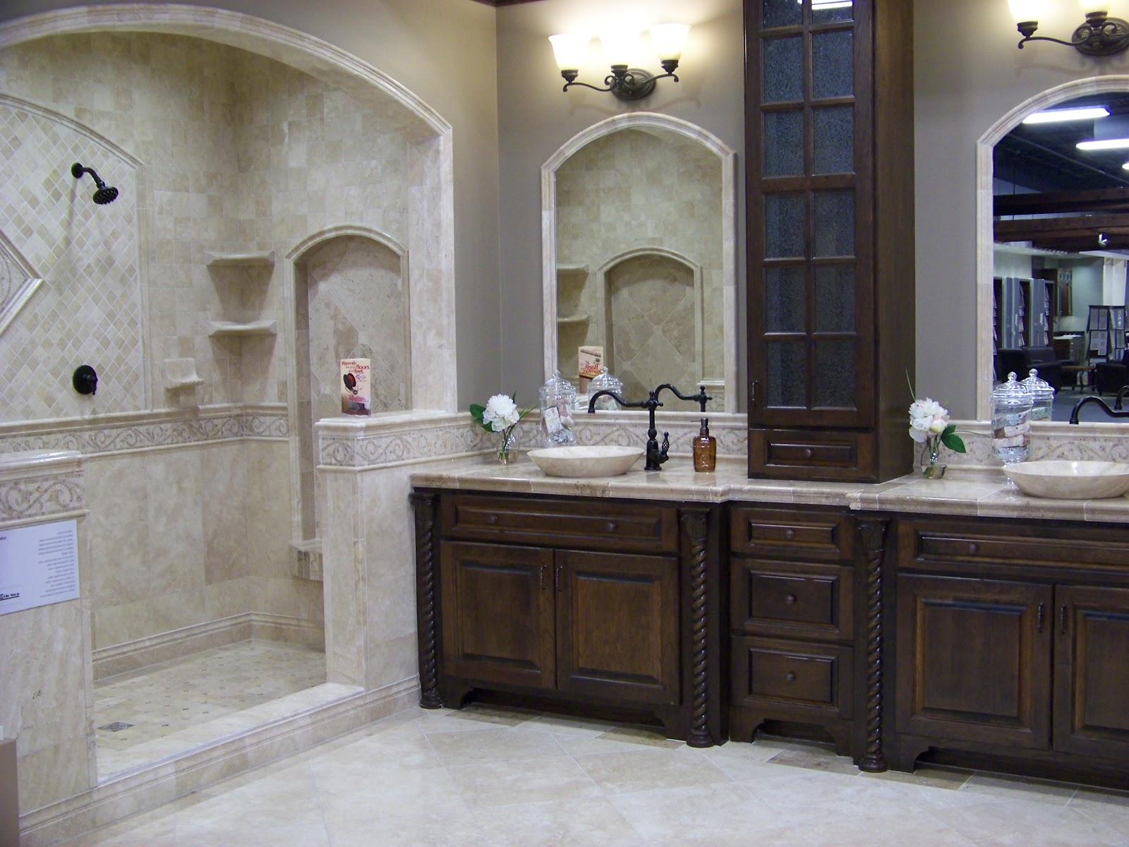 Home Decor Budgetista: Bathroom Inspiration