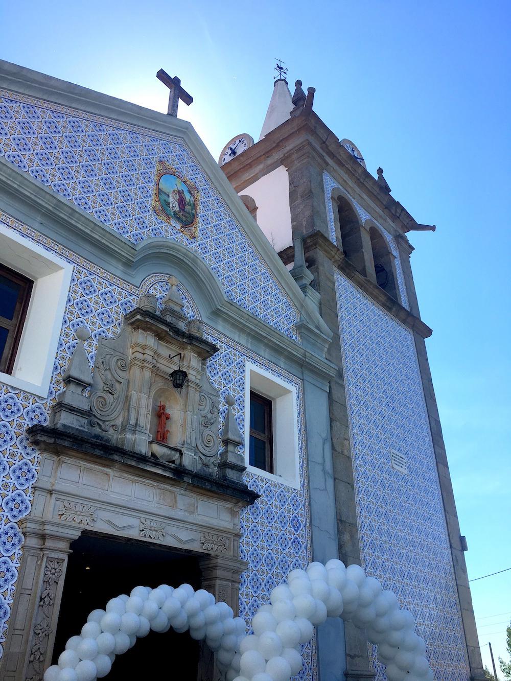 aveiro portugal wedding