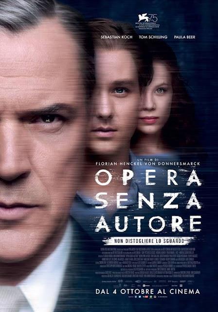 Opera Senza Autore Film