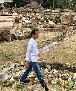 Surat Terbuka untuk Bung Jokowi: Infrastruktur Kebencanaan