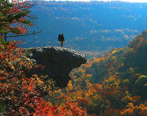 Whitaker Point Arkansas 8 Pic Awesome Pictures