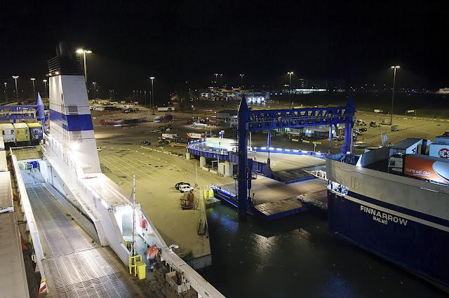 Hamburg Travemünde