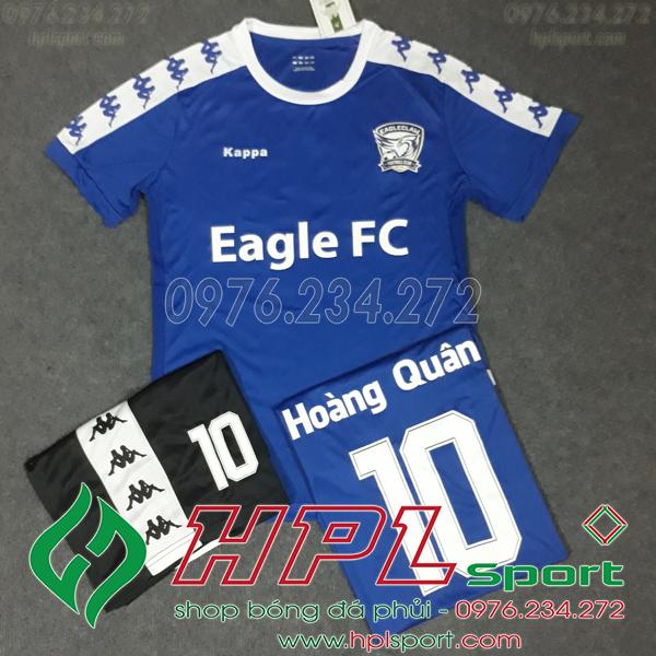 Mẫu Font in áo bóng đá đẹp HPL - 08