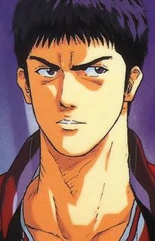 top bad anime character