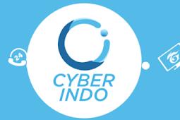 Cara Hack Warnet Cyberindo Tanpa Software Terbaru