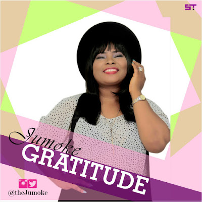 Jumoke - Gratitude Lyrics