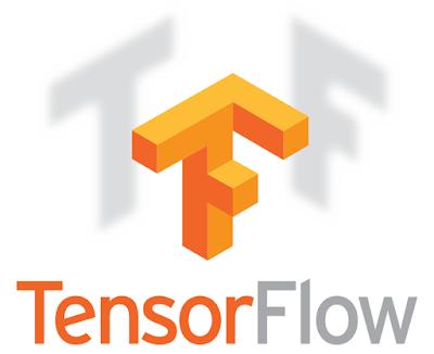 Le logo de TensorFlow