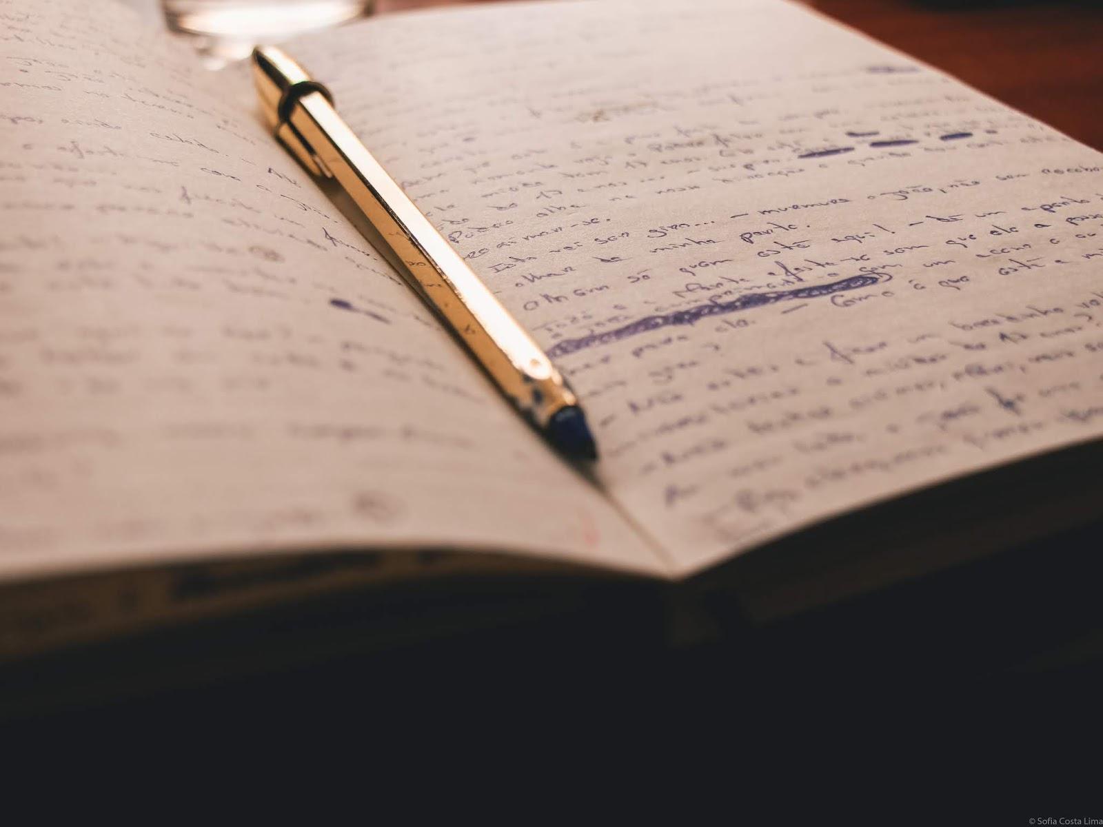 conciliar escrita