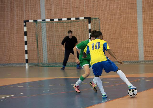 Oitocentos alunos participaram nas Finais Regionais do Desporto Escolar em Lagoa