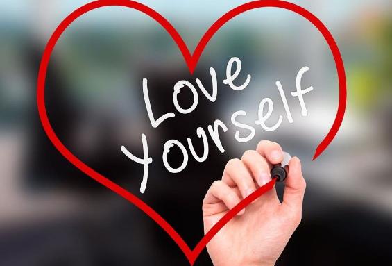 5 Cara Sederana Mencintai Diri Sendiri