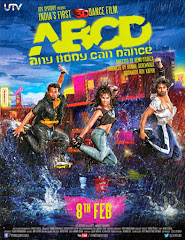 Any Body Can Dance (ABCD) (2013) [Vose]