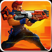 Metal Squad: Shooting Game-Apklover
