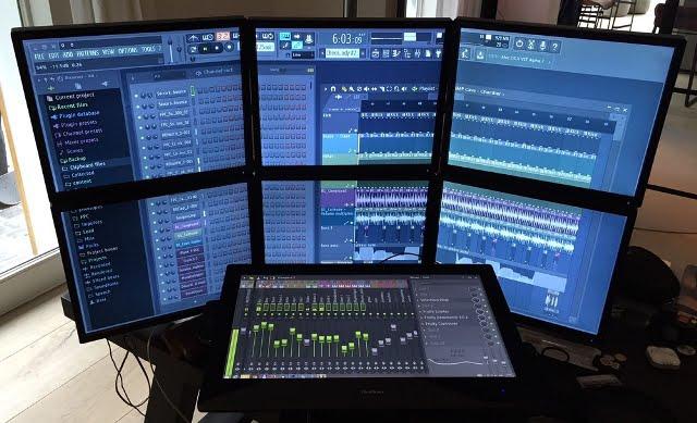 Beli software Fl studio asli dan perbedaan versinya