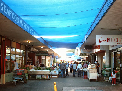 Shops at Inala Civic Centre