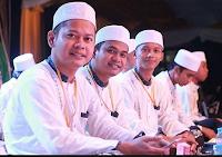 "Lirik Teks Sholawat ""Kidung Jagad"" Kasmaran Vokal Yan Lucky Az Zahir"