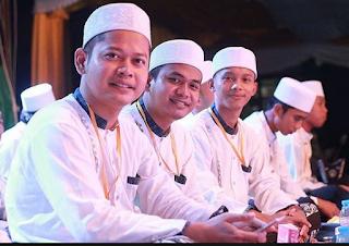 """Lirik Teks Sholawat """"Bimadihika"""" Az Zahir Pekalongan"""