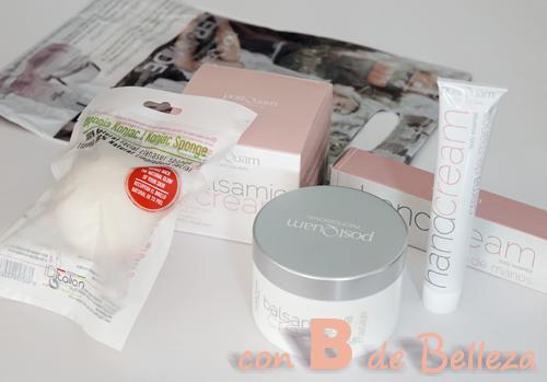Postquam Balsamic cream