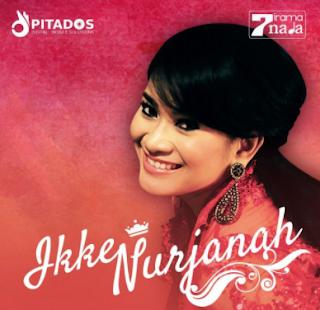 Download Kumpulan Lagu Dangdut Ikke Nurjanah Full Album
