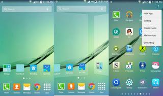 So Launcher/Glaxy S6,S7,S8,S9 Apk | TECHNICAL SUJON