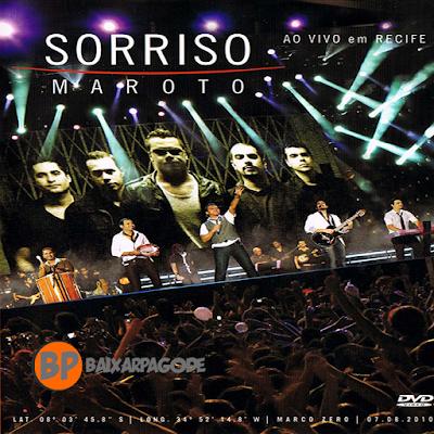 Sorriso Maroto Ao Vivo em Recife (2011) Download