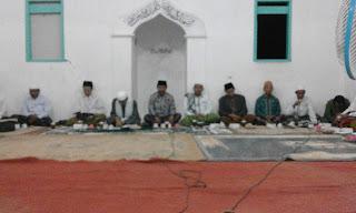 Ketua MWCNU Pakong: 'Maulid, Media Teladani Rasulullah'
