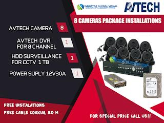 avtech CCTV, Avtech Kamera CCTV, AVTECH Camera CCTV, Jual AVTECH Camera, Jual Kamera AVTECH, Harga Kamera AVTECH