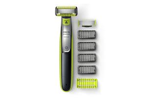 Philips Norelco One Blade afeitadora facial y corporal
