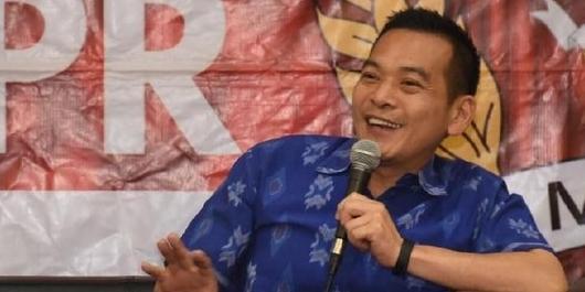 Tanggapi Fadli Zon, TKN: Penyebaran Fitnah ke Jokowi Fakta, Halusinasi di Mana?