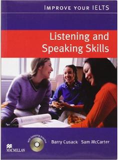 IELTS Speaking Book PDF