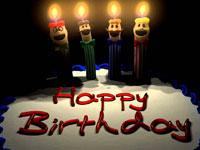 selamat ulang tahun bahasa korea