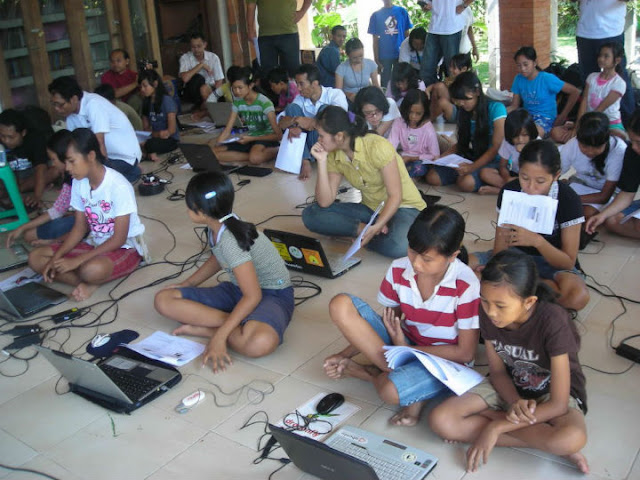 Pengguna Internet di Indonesia Naik Hampir 30 Juta Orang dalam Tiga Tahun