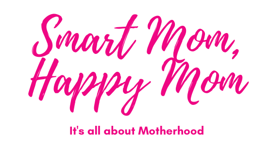 Smart Mom, Happy Mom