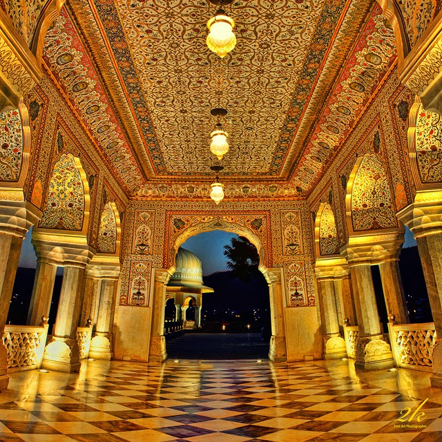 Jal Mahal Palace in Jaipur, Entry Timing & Ticket Price 4