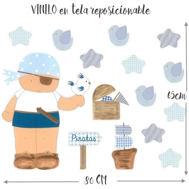 vinilo-tela-reposicionable-infantil-decoracion