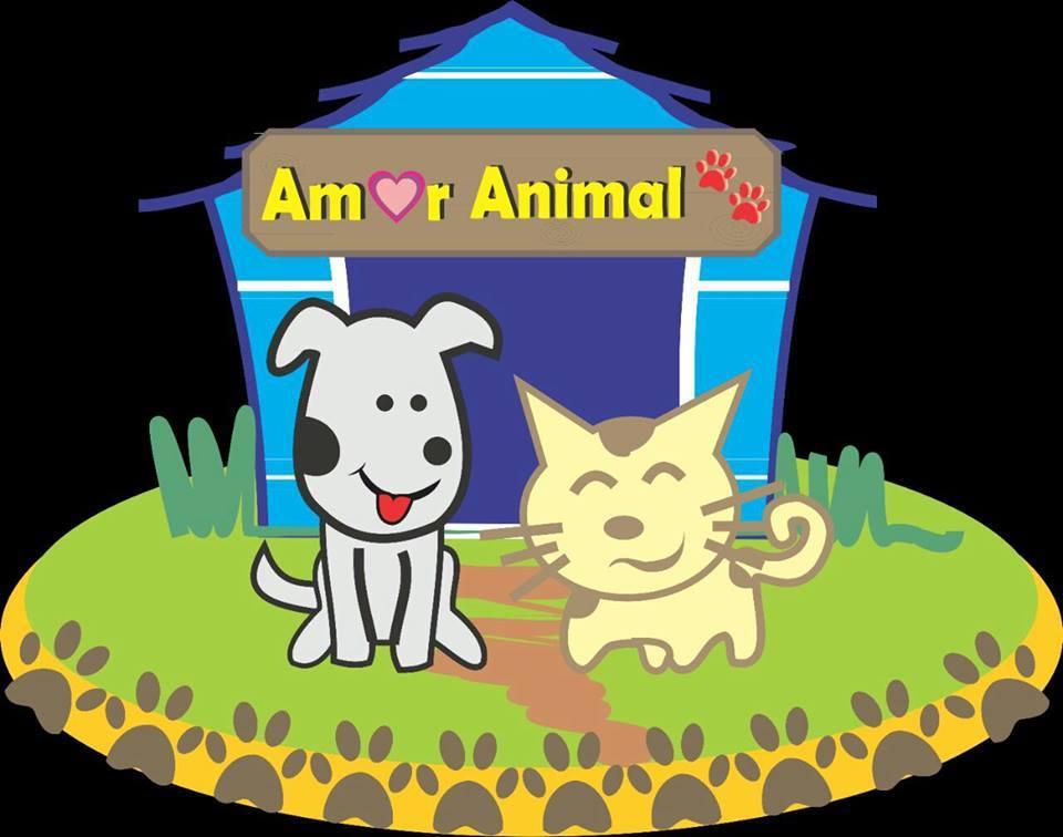 AMOR ANIMAL ARCOVERDE
