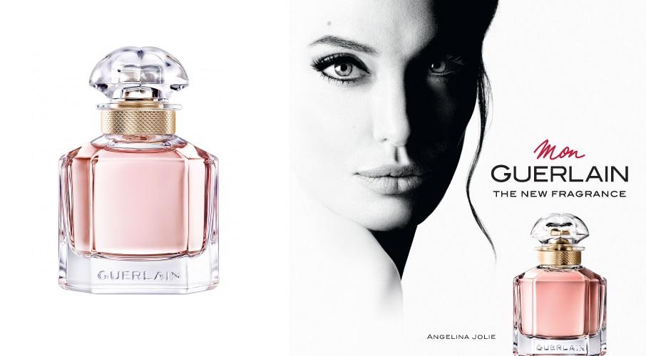 Mon Guerlain Perfume For Women Abellas Beauty Blog