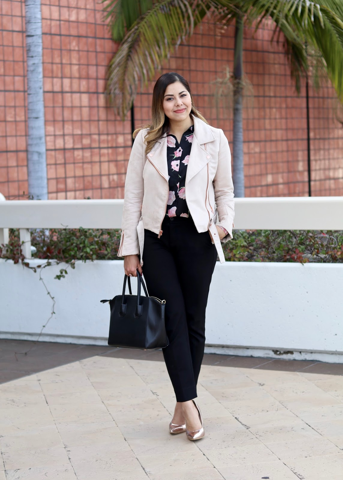 How to wear Spring trends in Winter, San Diego Fashion Blogger, Top San Diego Fashion Blogger