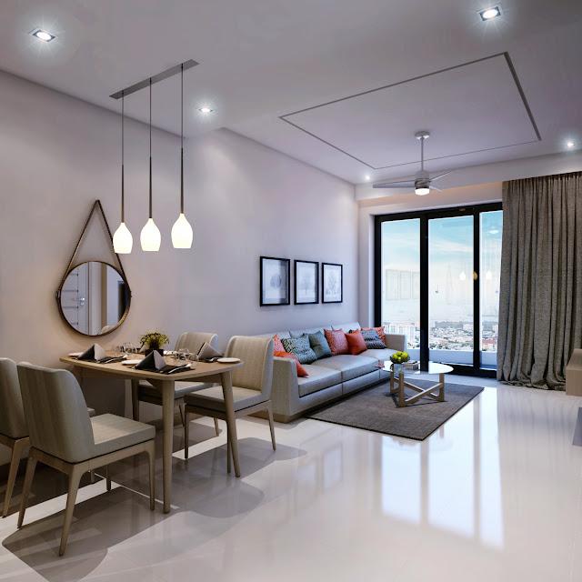 Căn hộ khách sạn Central Coast Đà Nẵng