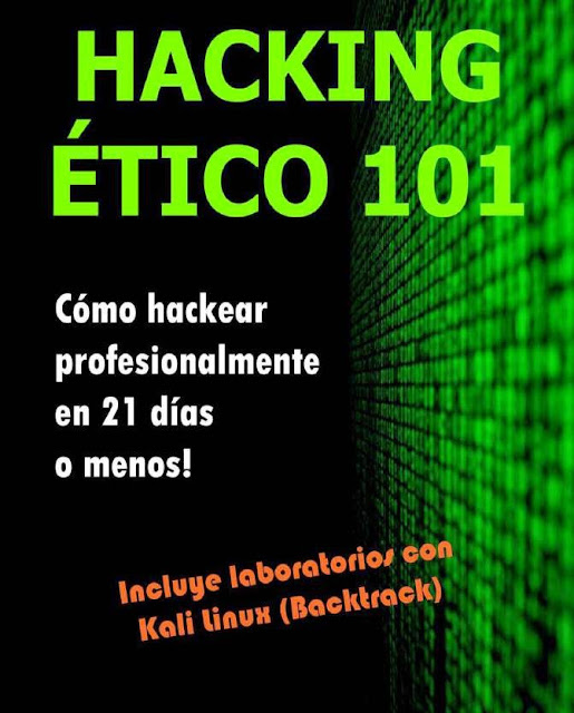 Hacking Etico 101[Manual-PDF][Esp][S4U]