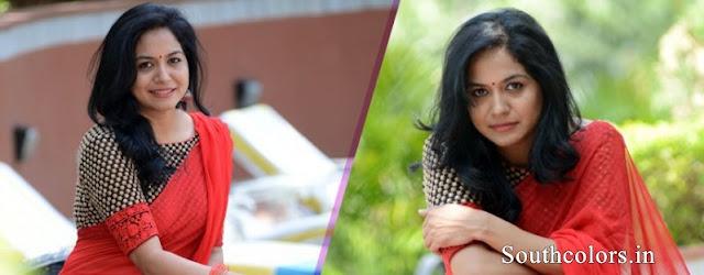 Singer Sunitha Completes 750 Movies as Dubbing Artiste